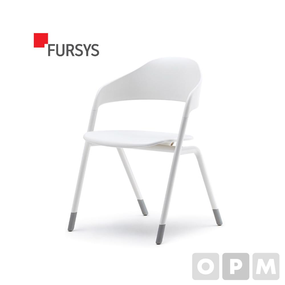 퍼시스 LOLLY CH0026 시리즈 CH0026W 회의용 의자 WW