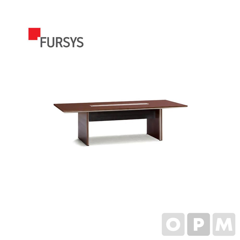 퍼시스 모나크 ZRQ026A 회의 테이블