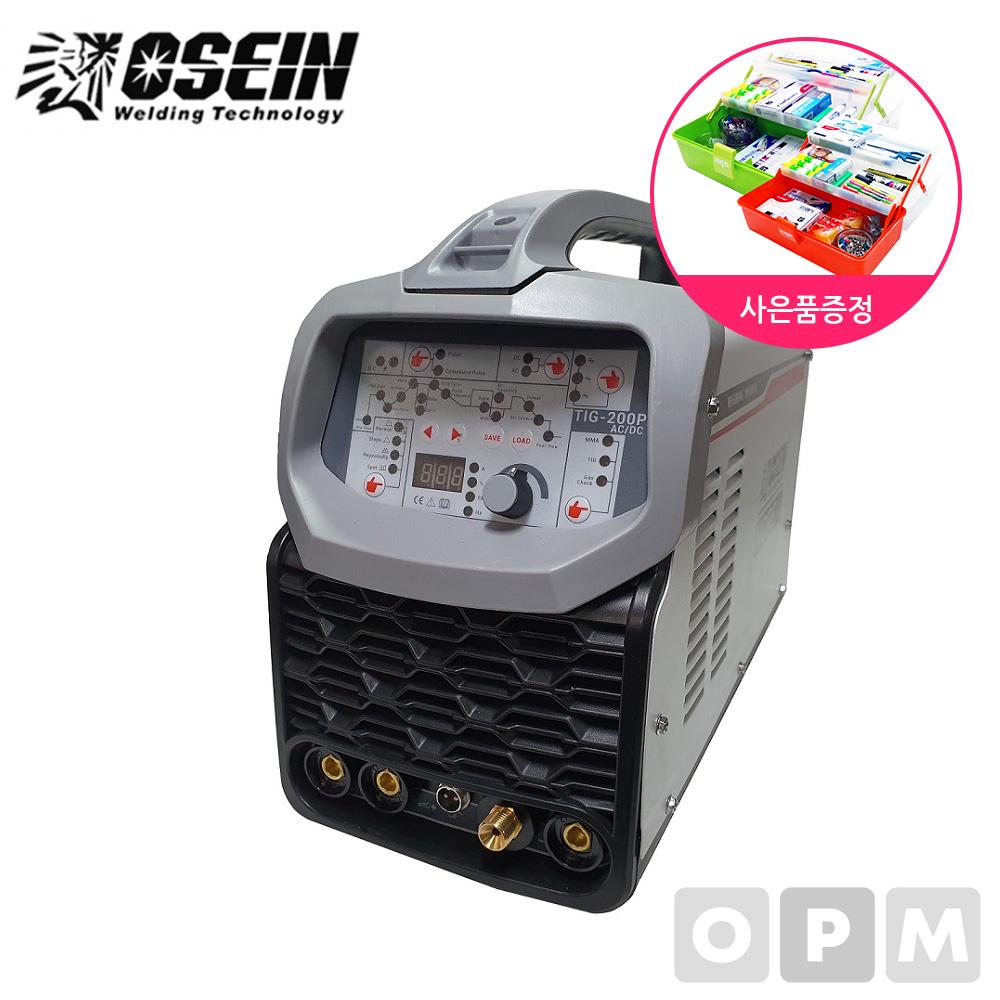 오세인 용접기 TIG-200P [사은품증정]