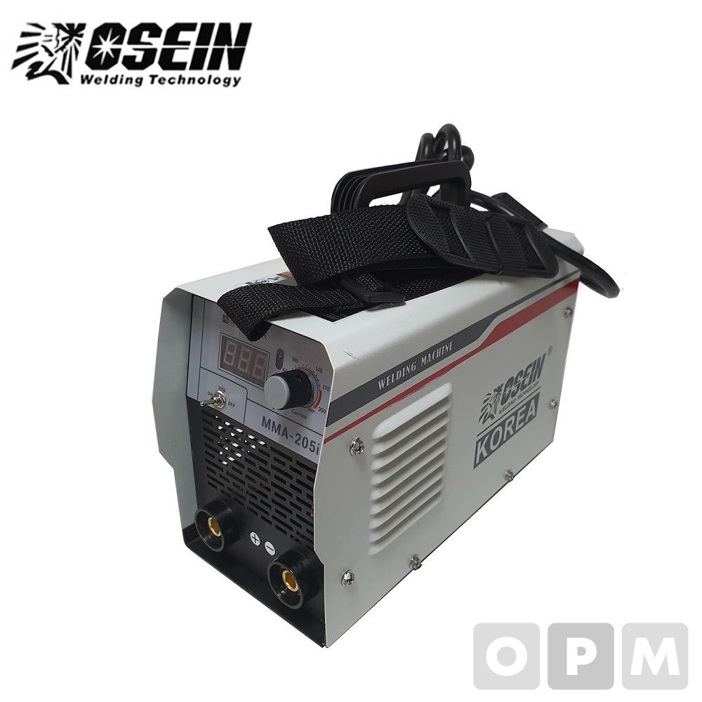 오세인 용접기 MMA-205i