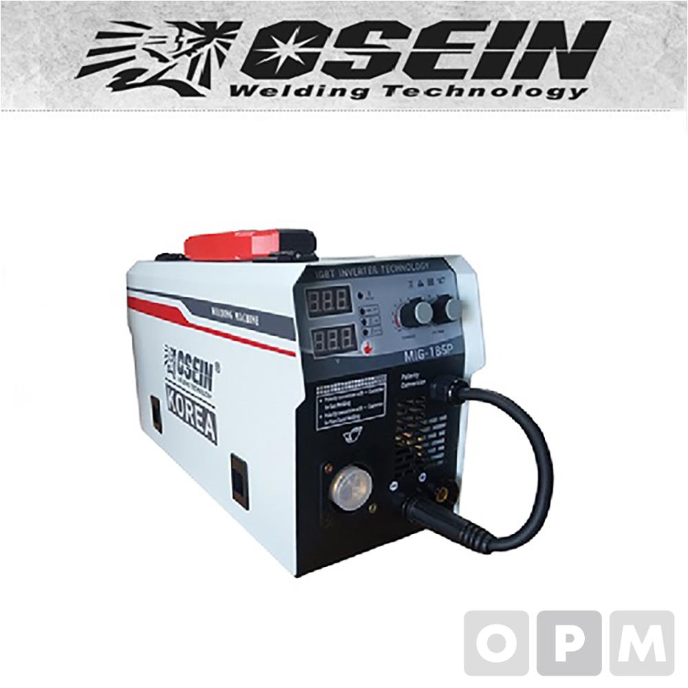 오세인 CO2용접기 MIG-185P