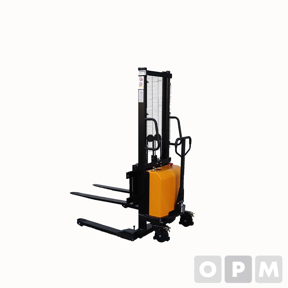 반자동 포크리프트 SPN-1016W