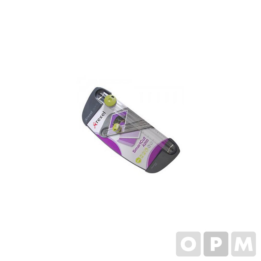 종이재단기(CN/REXEL A200)