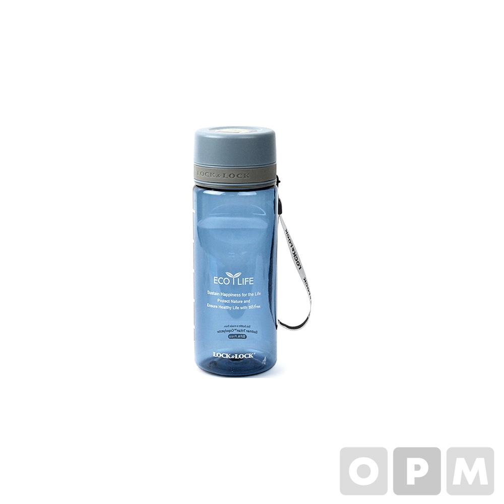 락앤락 투톤스파우트 물병 ABF635 블루