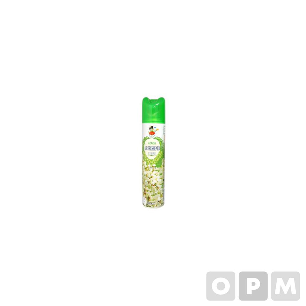 산도깨비 공기청정제 아카시아 (300ml)