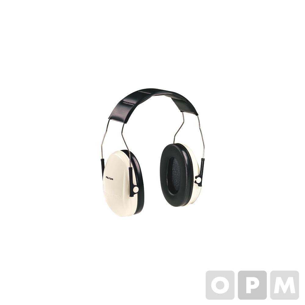 3M 귀마개 H6A/V