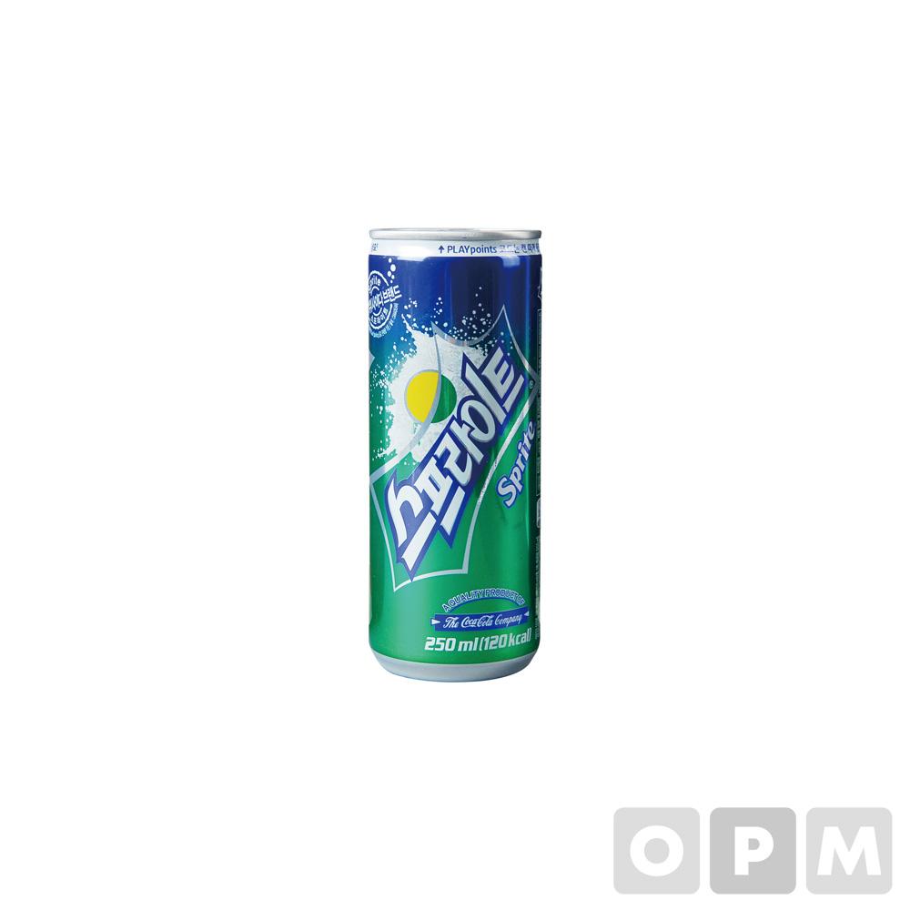 스프라이트(250ml*30캔/코카콜라)
