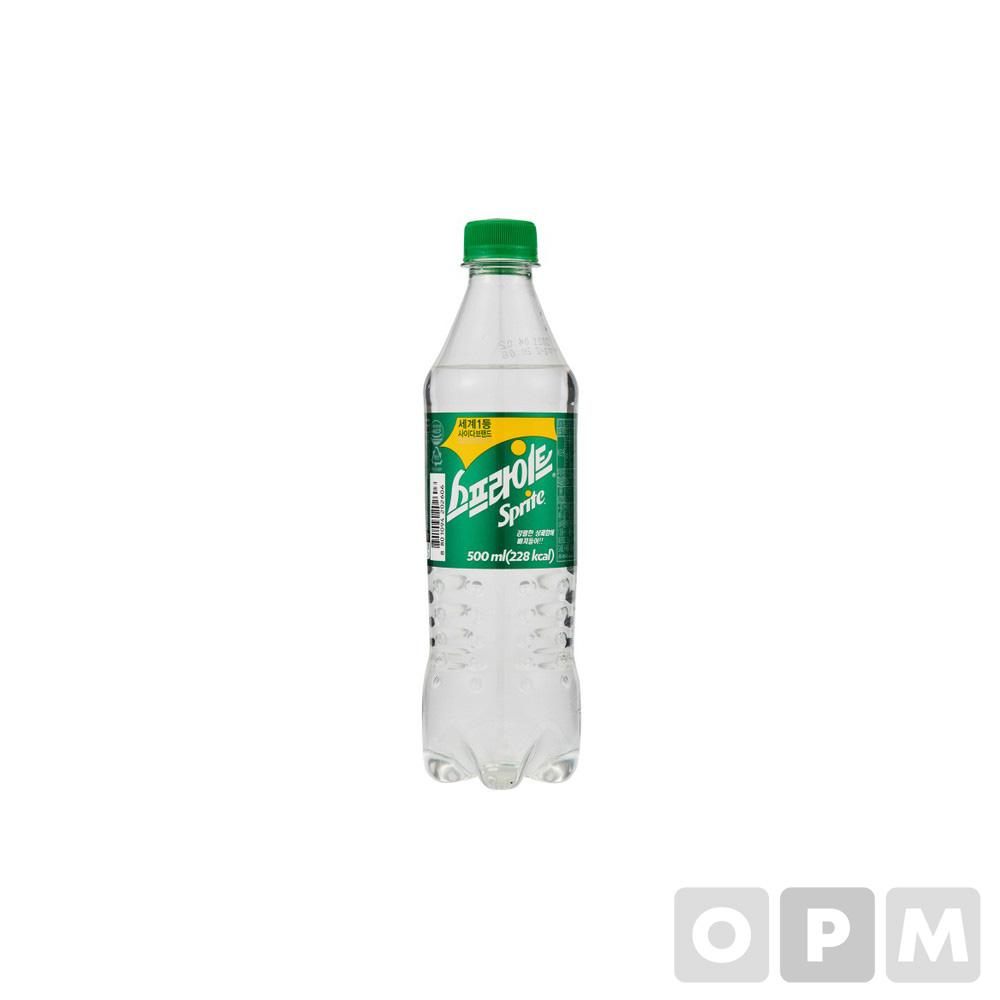 스프라이트(500ml*24개/코카콜라)