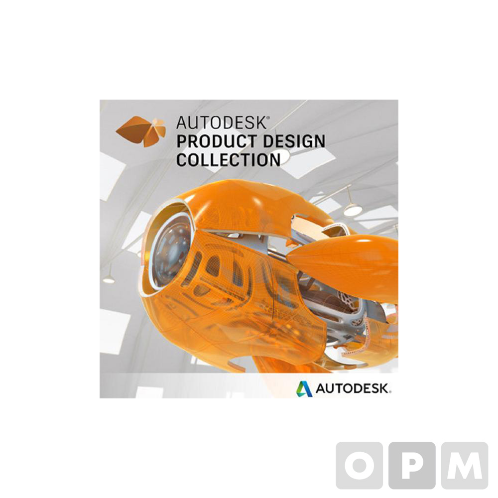 Product Design Collection(AUTODESK/기업용)