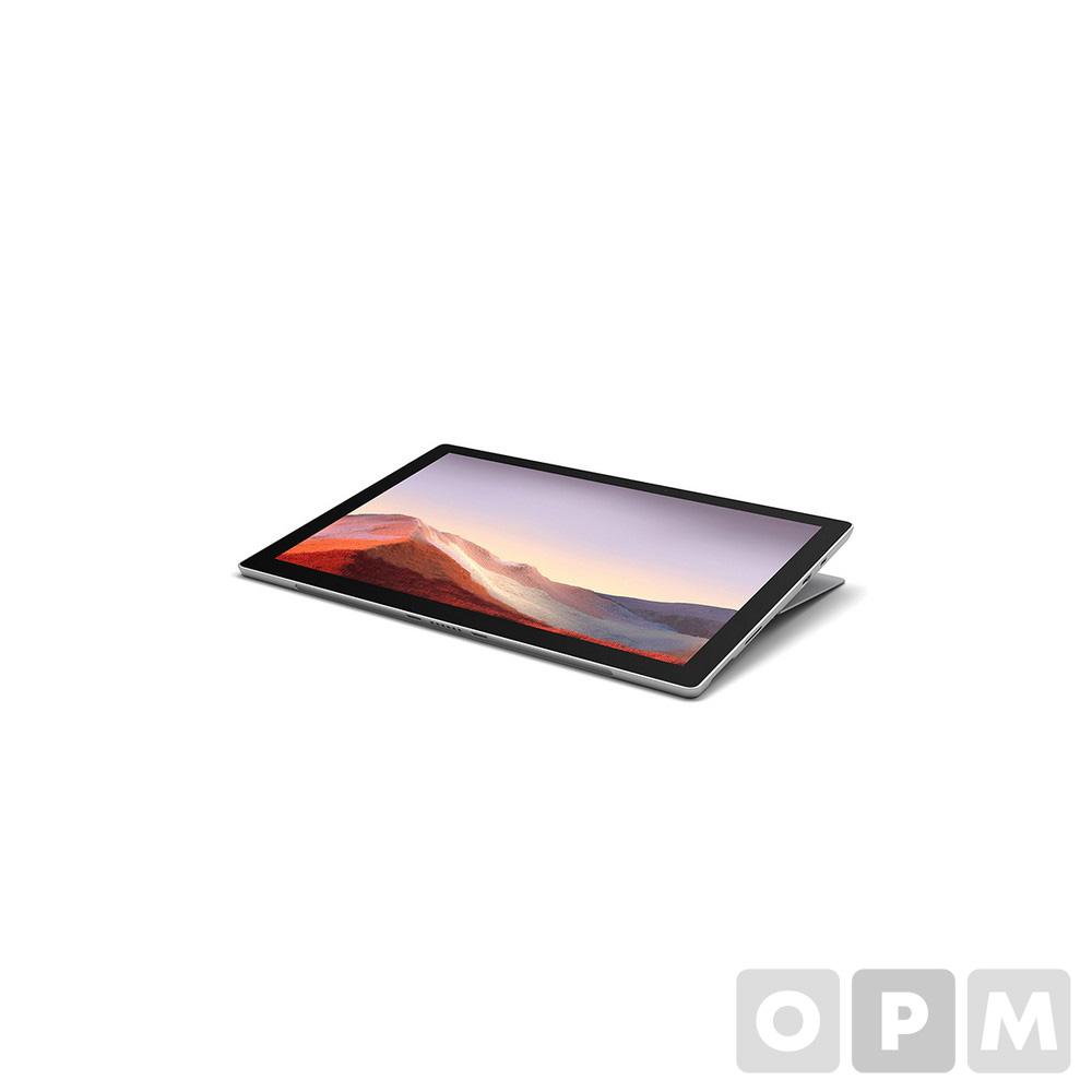 서피스 Pro7(Surface (VDV-00010)/8GB/128GB/마이크로소프트