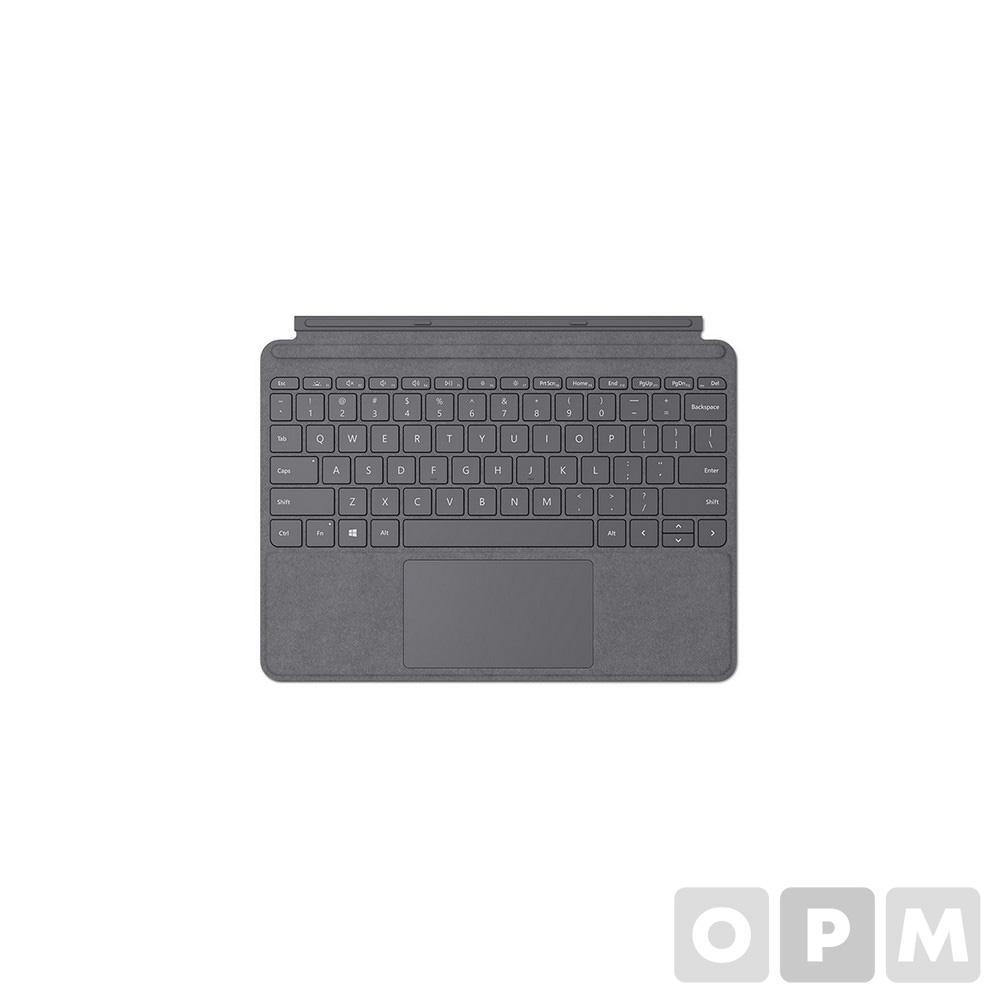 서피스 시그니처 타임커버(Surface (KCS-00142)/차콜/GO2/마이크로소프트)