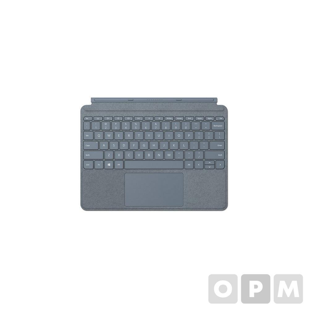 서피스 시그니처 타임커버(Surface (KCS-00121)/블루/GO2/마이크로소프트)