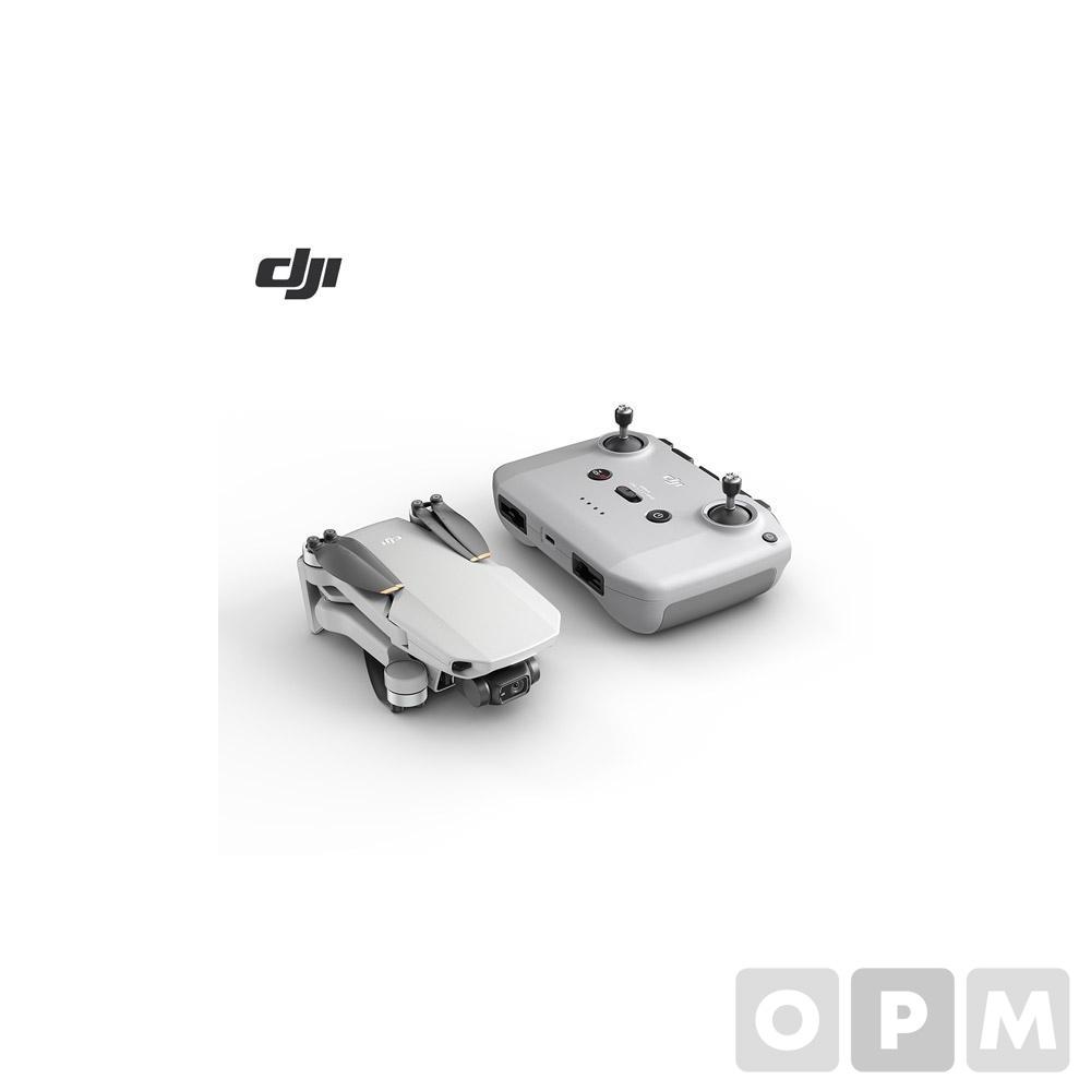 DJI 미니2 플라이 모어(DJI Mini 2 (GL)/DJI)