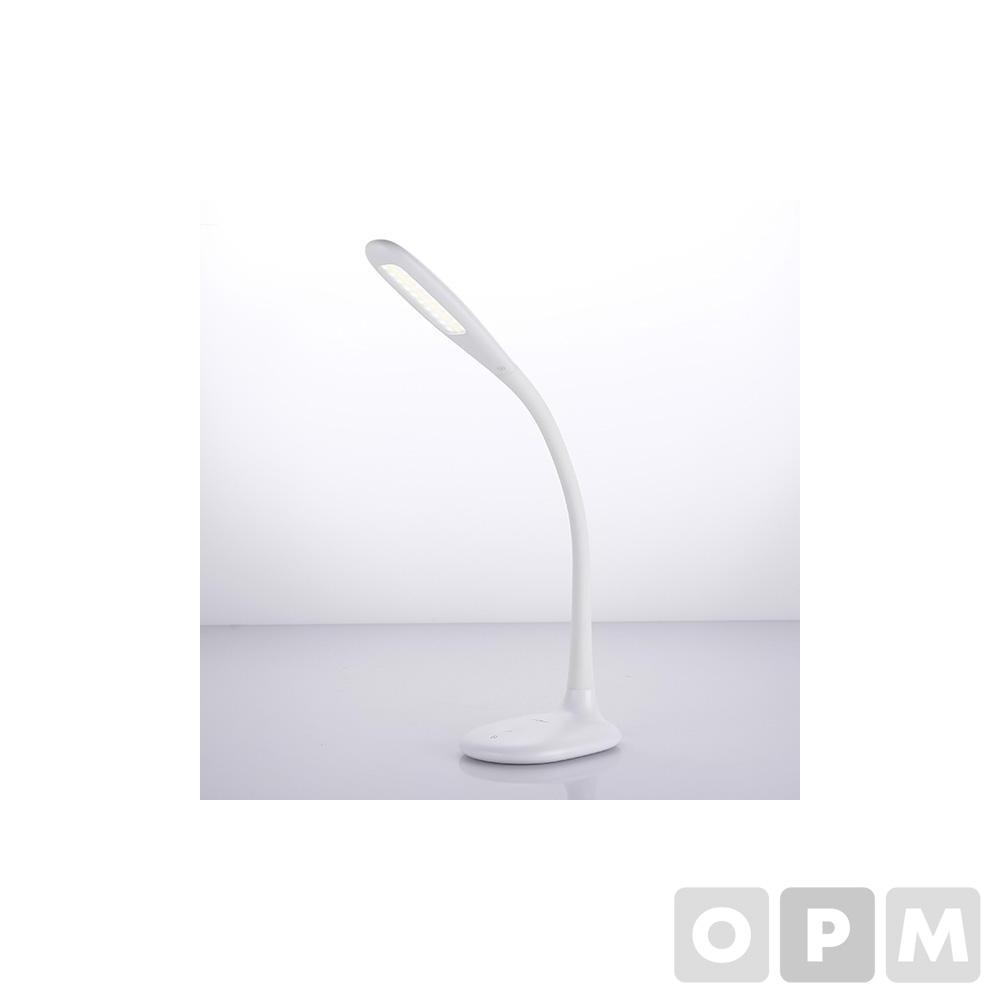 프리즘 LED 스탠드(PL-900WH/프리즘)