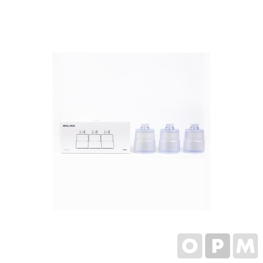 손세정액 리필(3개입/파우더/ASDR-P3)
