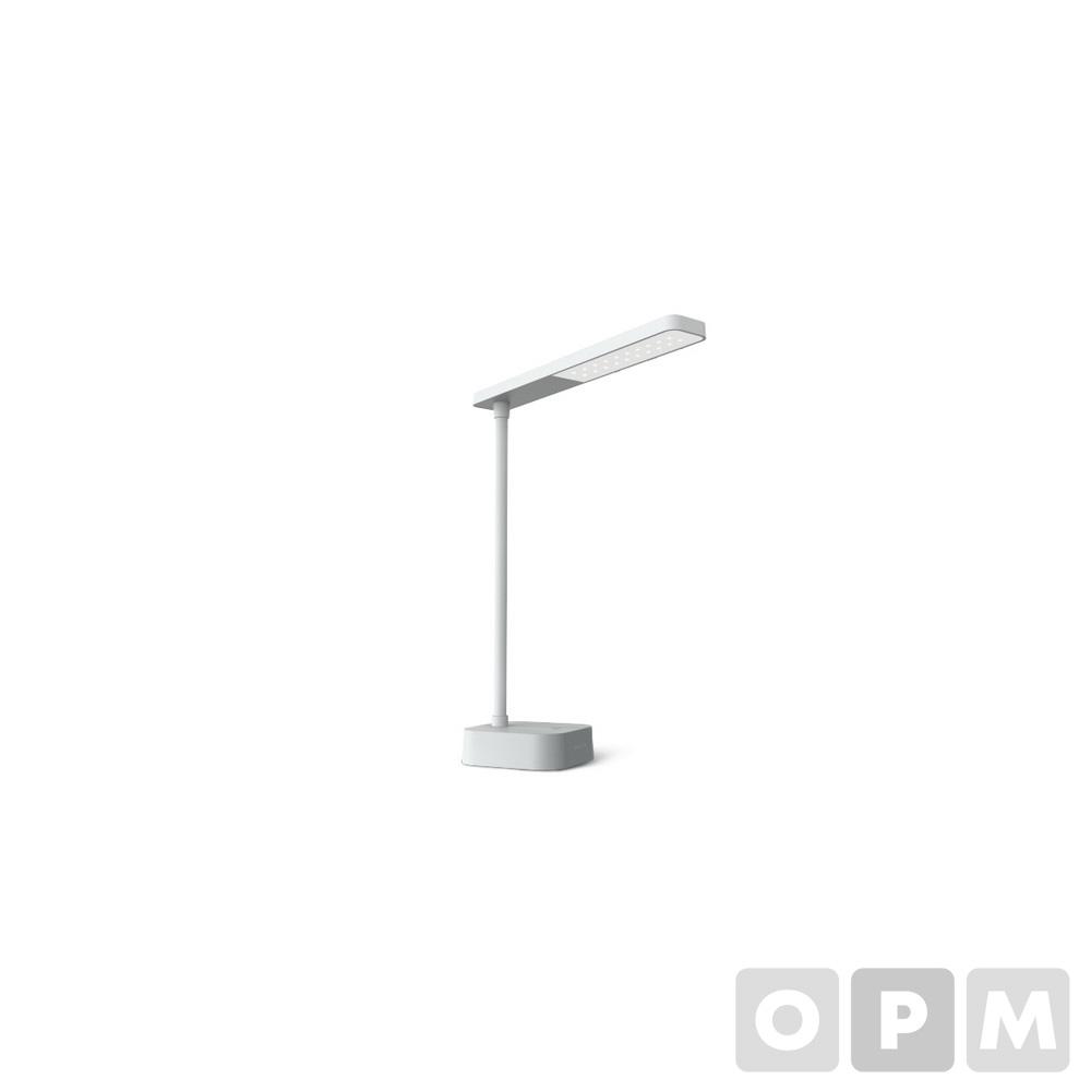 간소 충전식 무선 LED스탠드(GANSO-00601/브로스앤컴퍼니)