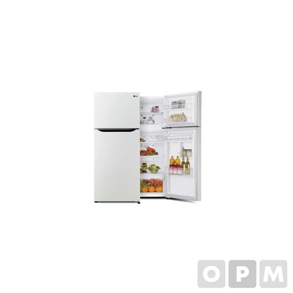 189리터 냉장고(B187WM/LG)