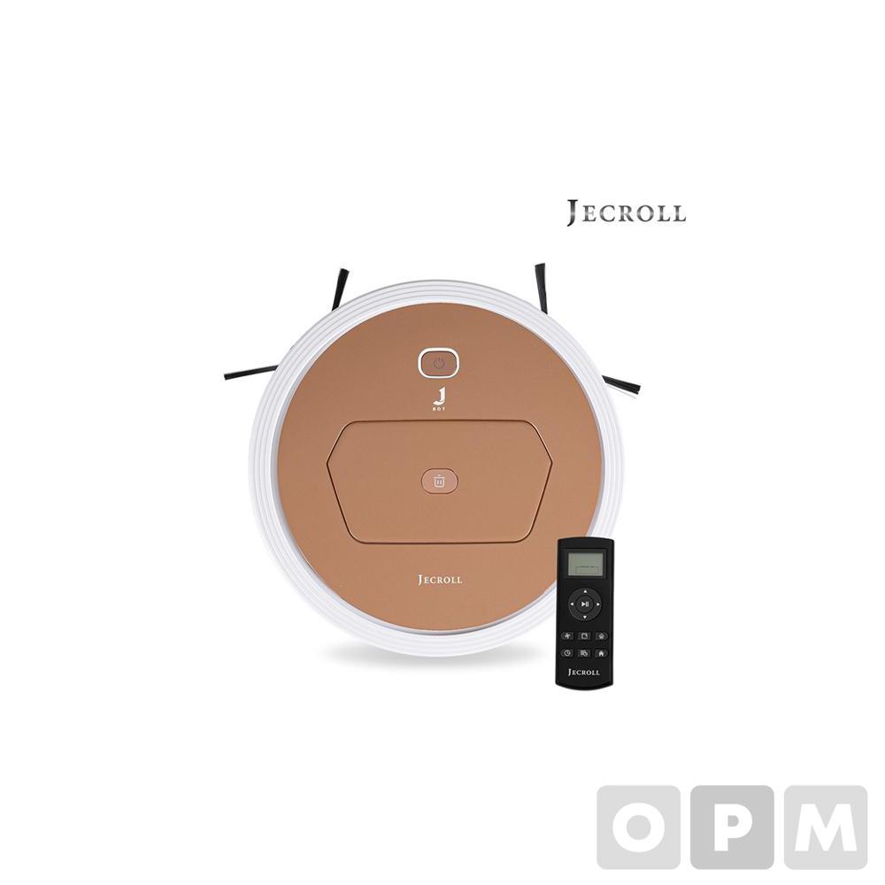 로봇청소기 제이봇(JK-550/JECROLL)