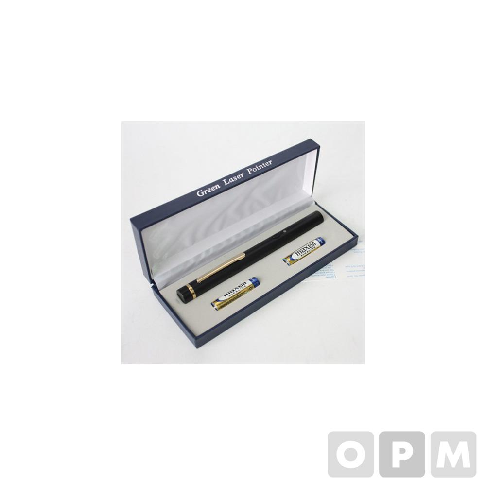 그린 레이저포인터(GREEN-1/LASMAC)