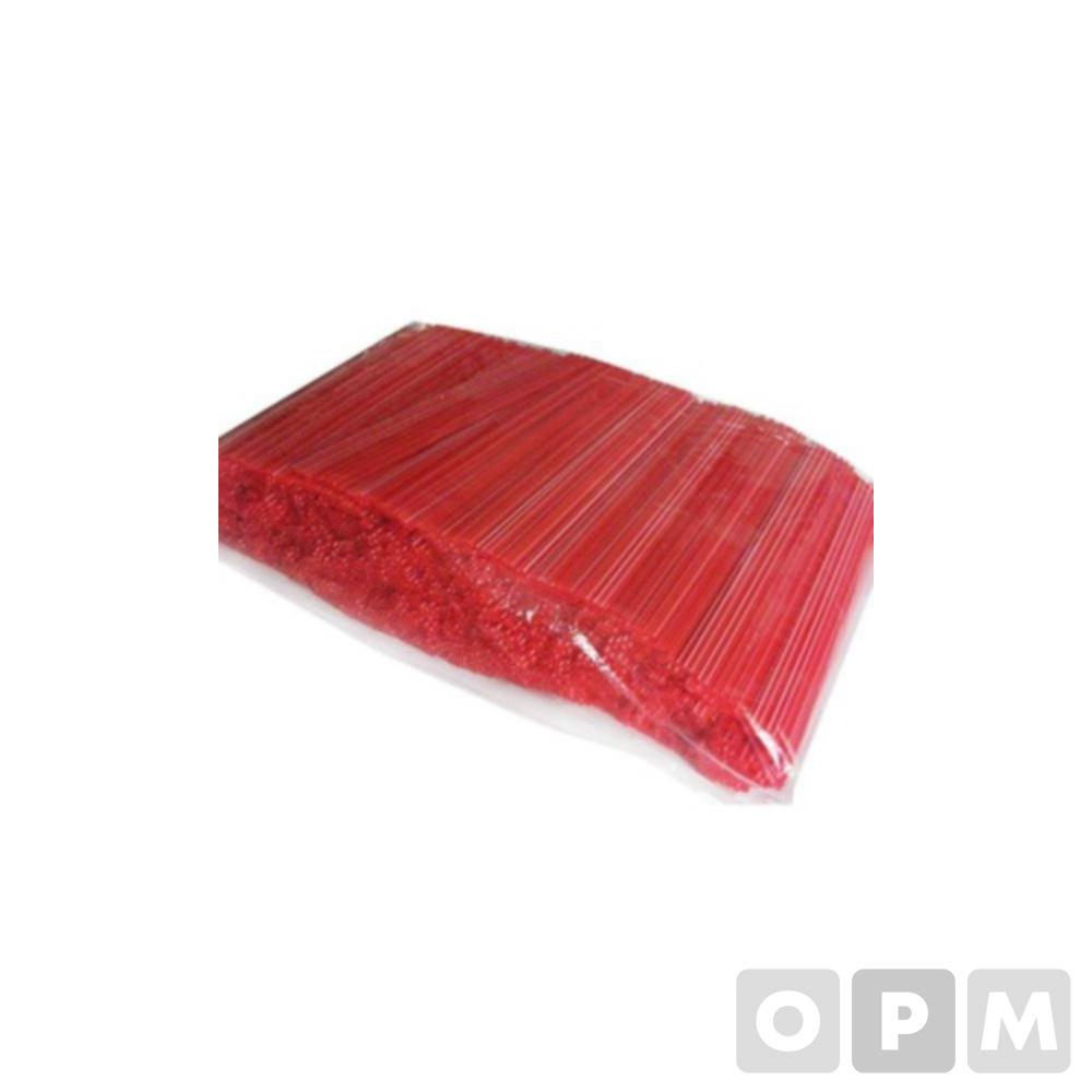 일회용커피스틱(18cm/약1000개/팩/기성품)