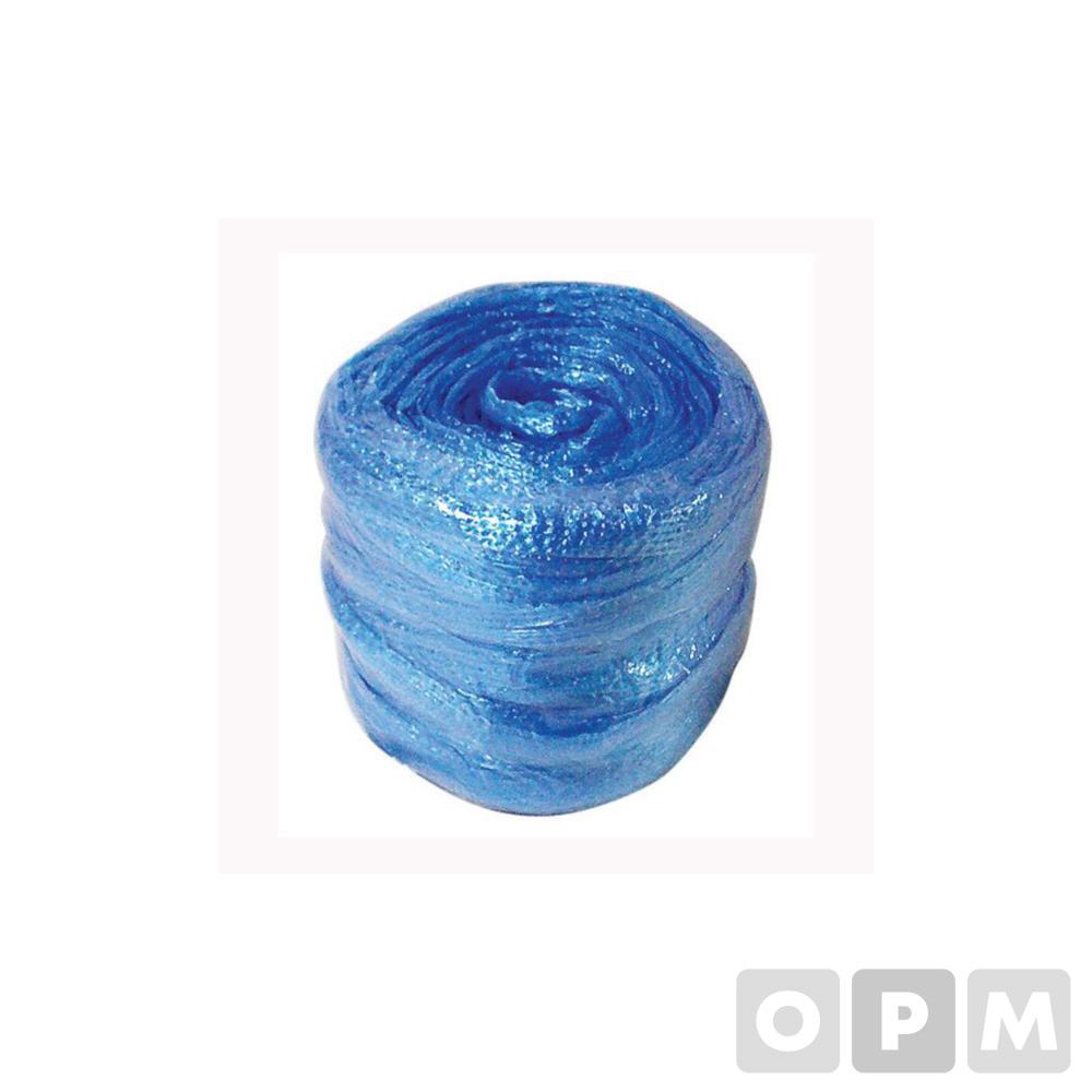 바인더끈(파랑/소/250g/금성)