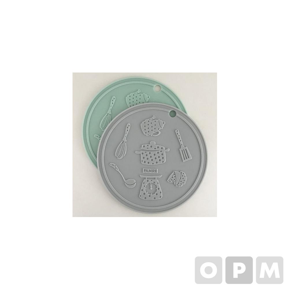 국산정품 드림 실리콘 냄비받침 E형 (200개)