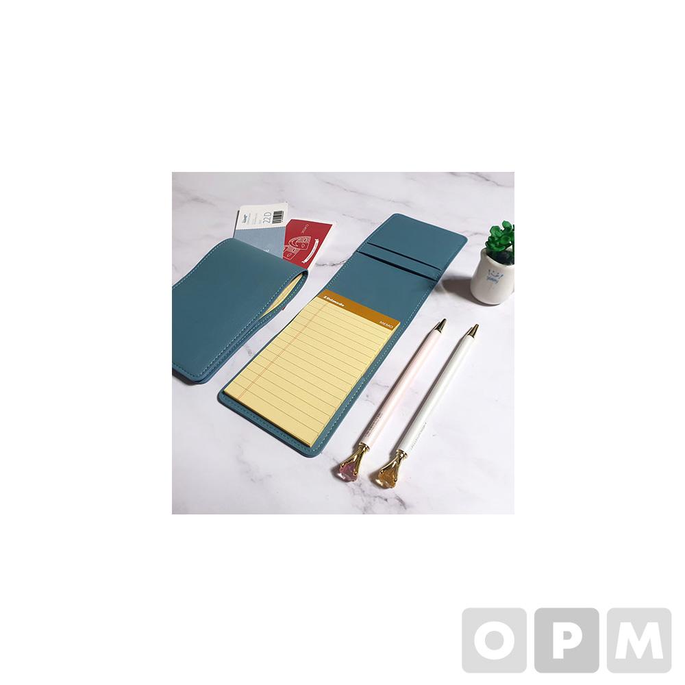 시그니처 컬러 메모패드 (150개)