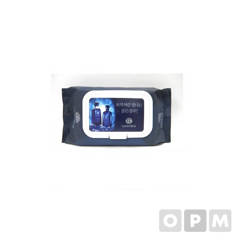 소량독판 드림물티슈캡형 80매 55g (2,000개)